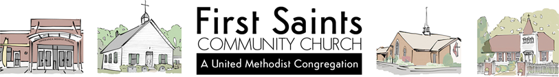 First Saints Community Church